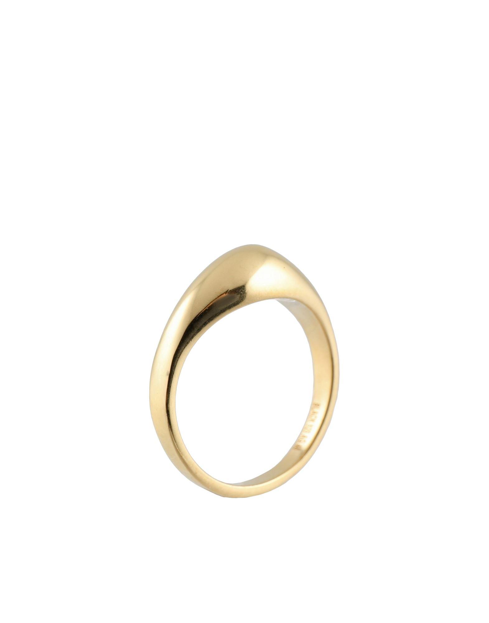 MARIA BLACK マリア・ブラック レディース 指輪 ESTHER RING ゴールド