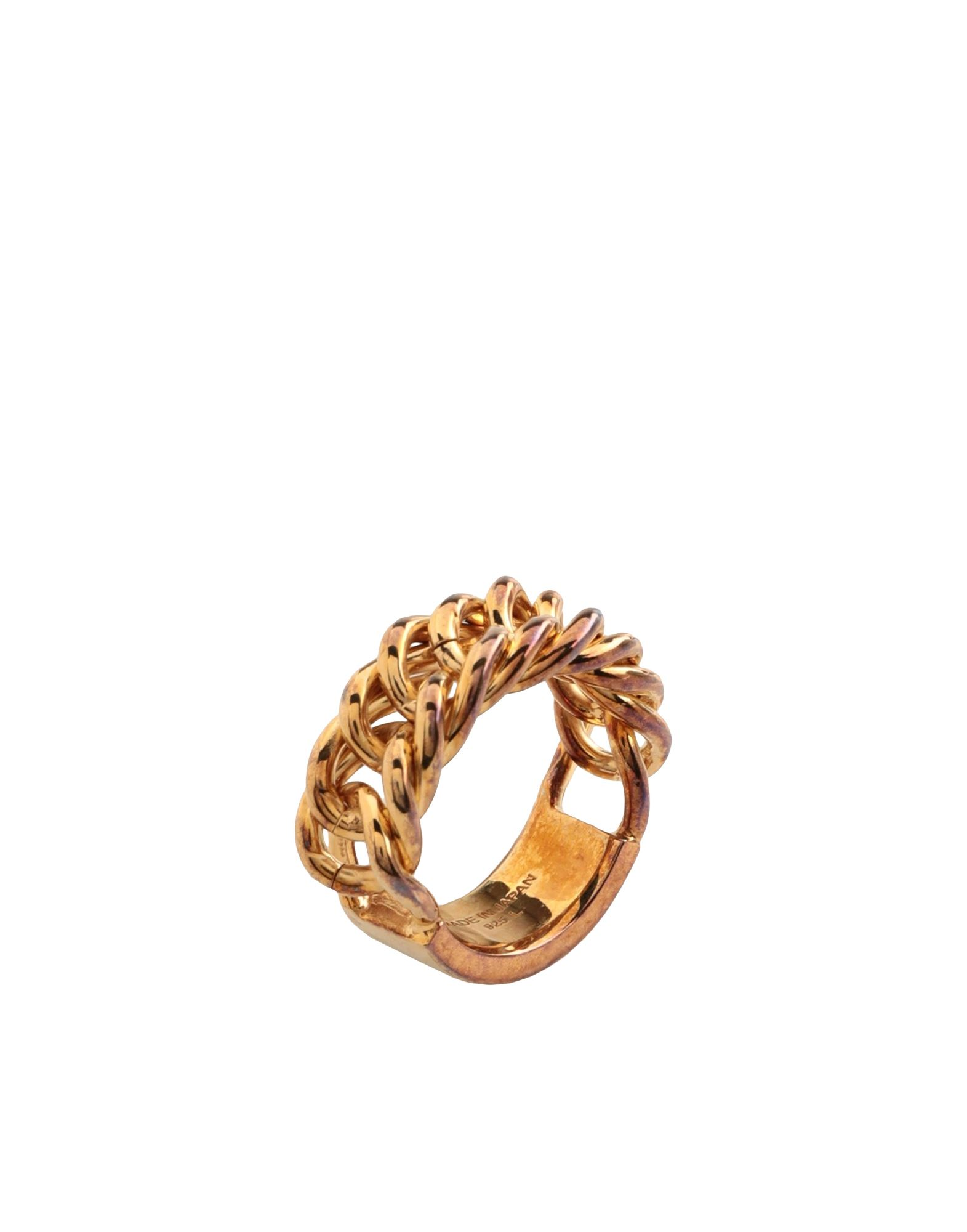 AMBUSH アンブッシュ メンズ 指輪 ブロンズ