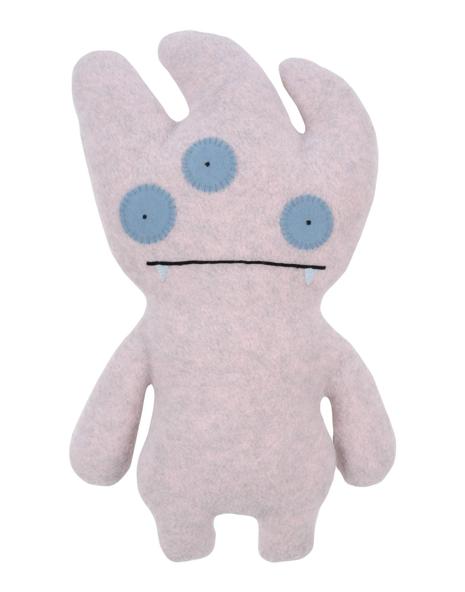 UGLYDOLL Куклы и мягкие игрушки мягкие игрушки estro совёнк подмигивающий