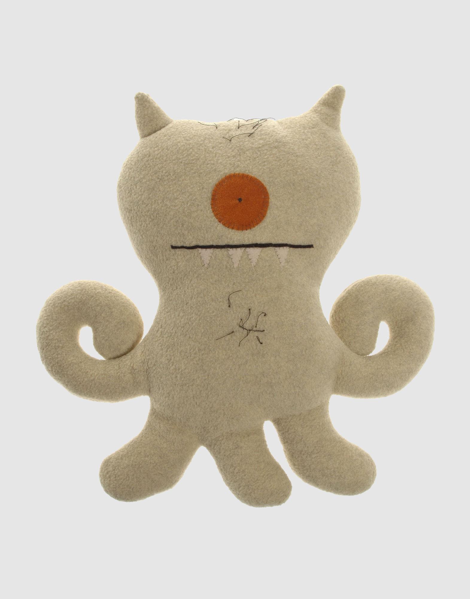 Uglydoll Designer Toys