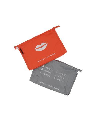 SELETTI Idée cadeau mixte. Des poches de voyage pour vêtements et accessoires à la fois utiles, intelligentes, drôles et pra