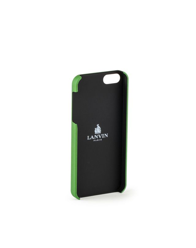 LANVIN Male sketch iPhone 5 case Stationary D r