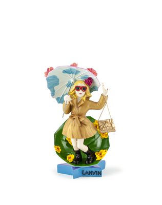 Miss lanvin 43