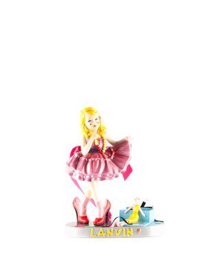 LANVIN Doll D Miss lanvin 34 F