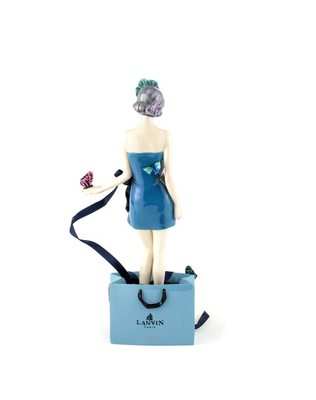LANVIN Miss lanvin 39 Doll D r
