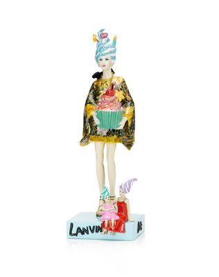 LANVIN Doll D Miss Lanvin 51 F
