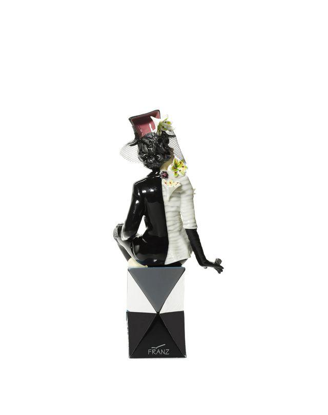 LANVIN Miss Lanvin 44 Doll D r