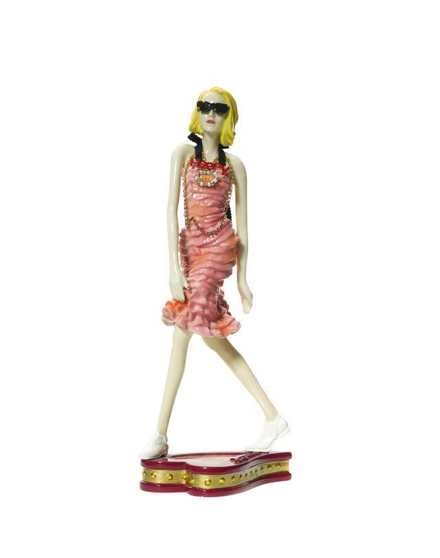LANVIN Miss Lanvin 48 Doll D f