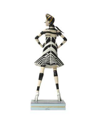 LANVIN Miss Lanvin 46 Doll D r