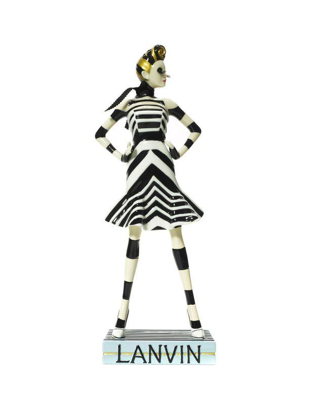 LANVIN Miss Lanvin 46 Doll D f
