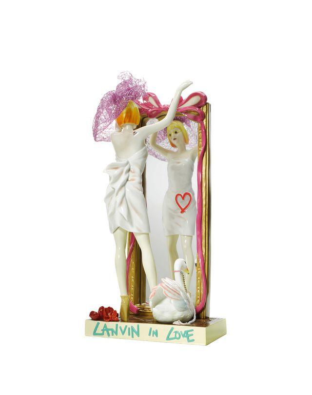 LANVIN Miss Lanvin 31 Doll D f