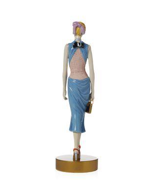 LANVIN Miss Lanvin 53 Doll D r