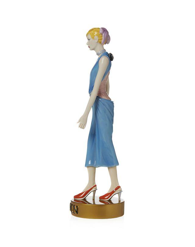 LANVIN Miss Lanvin 53 Doll D e