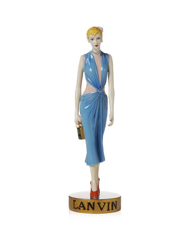 LANVIN Miss Lanvin 53 Doll D f