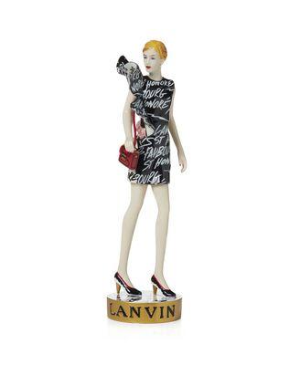 LANVIN Miss Lanvin 56 Doll D f