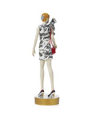 LANVIN Miss Lanvin 56 Doll D r