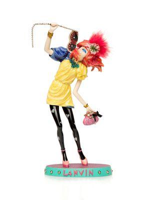 LANVIN Miss Lanvin 25 Doll D f