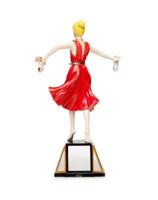 LANVIN Miss Lanvin 36 Doll D r