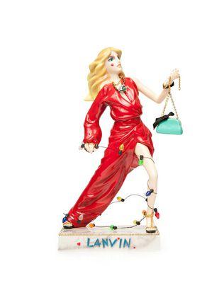 LANVIN Miss Lanvin 22 Doll D f