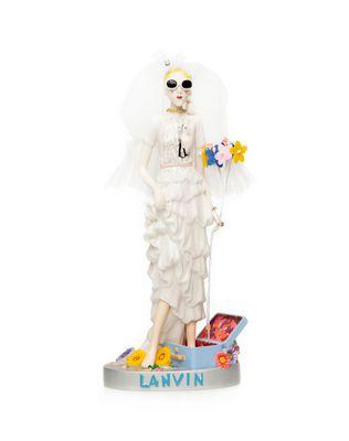 LANVIN Miss Lanvin 23 Doll D f