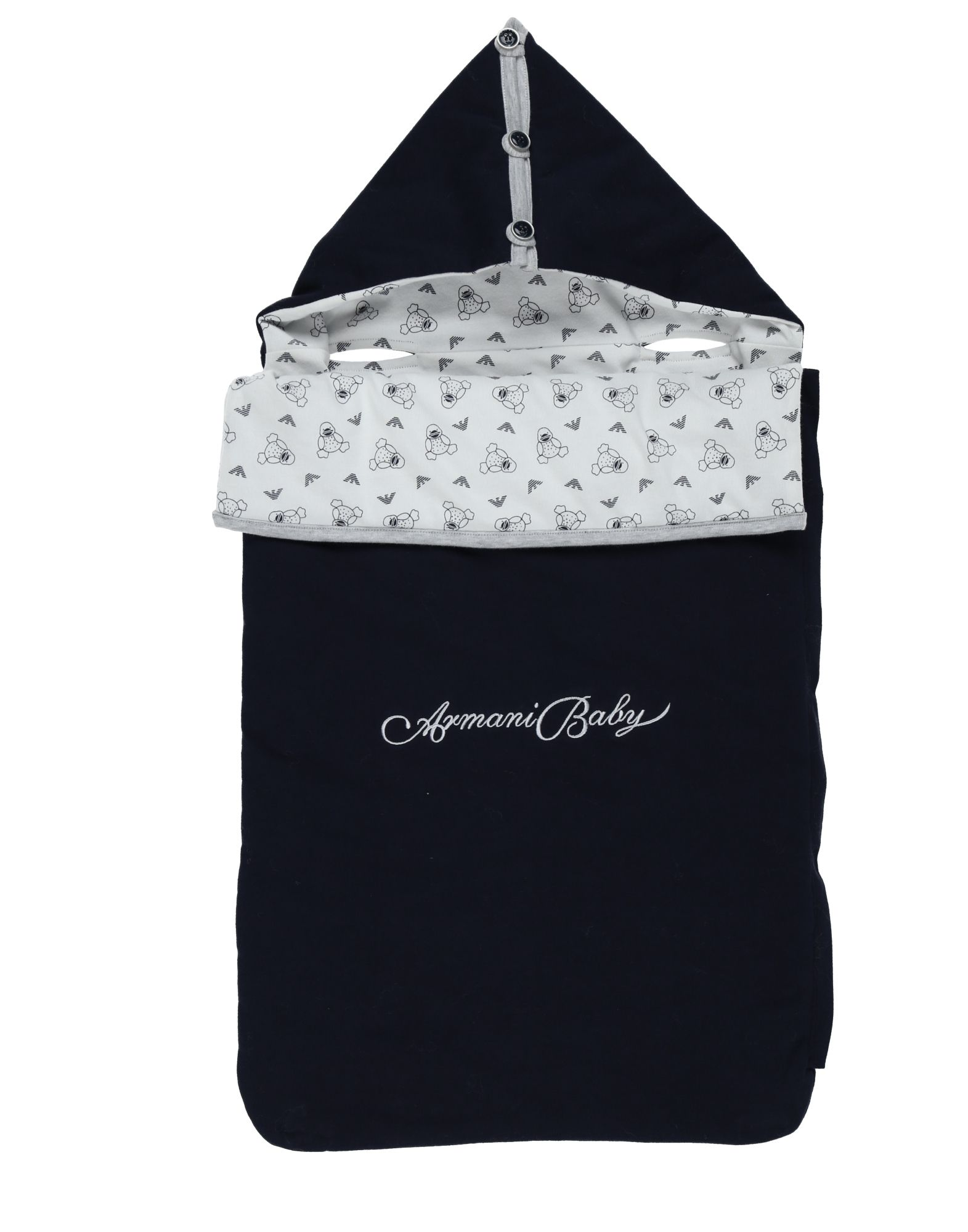 ARMANI JUNIOR Детский конверт limpopo рюкзак детский junior superior moto