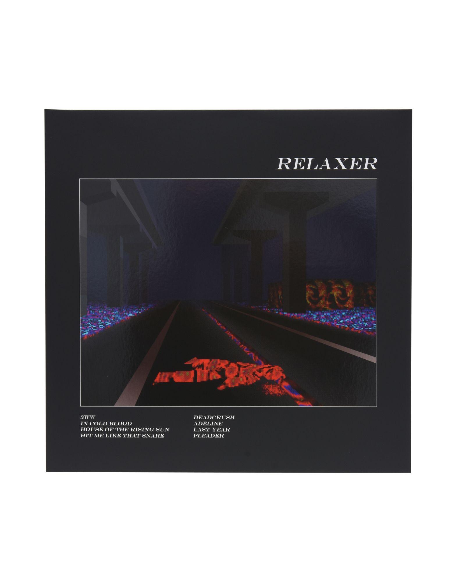 ATLANTIC RECORDS Виниловая пластинка rough trade records виниловая пластинка