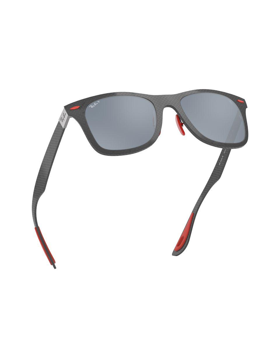 Scuderia Ferrari Online Store - Ray-Ban for Scuderia Ferrari RB8395M Limited Edition GP Monaco - Sunglasses