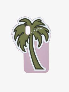 """Coque Live palmier pour iPhone 6/7/8 - """"Cool"""""""