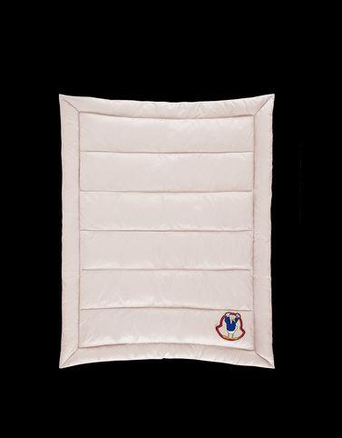 MONCLER BLANKET - Baby blankets - Unisex