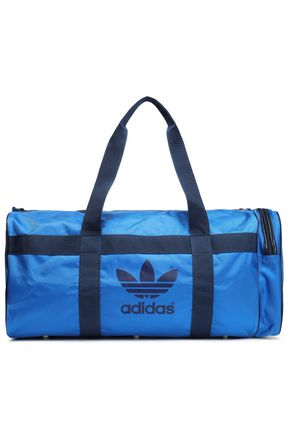 ADIDAS ORIGINALS Printed shell gym bag