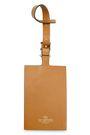 VALENTINO GARAVANI Studded leather luggage tag