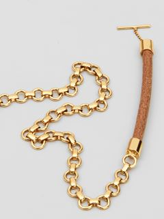 Eyewear chain