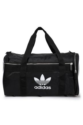 ADIDAS ORIGINALS Printed shell gym bag