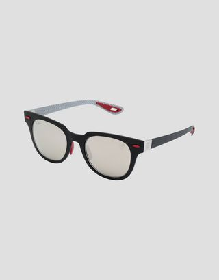 Scuderia Ferrari Online Store - Ray-Ban for Scuderia Ferrari RB8368 Monaco GP Limited Edition - Sunglasses