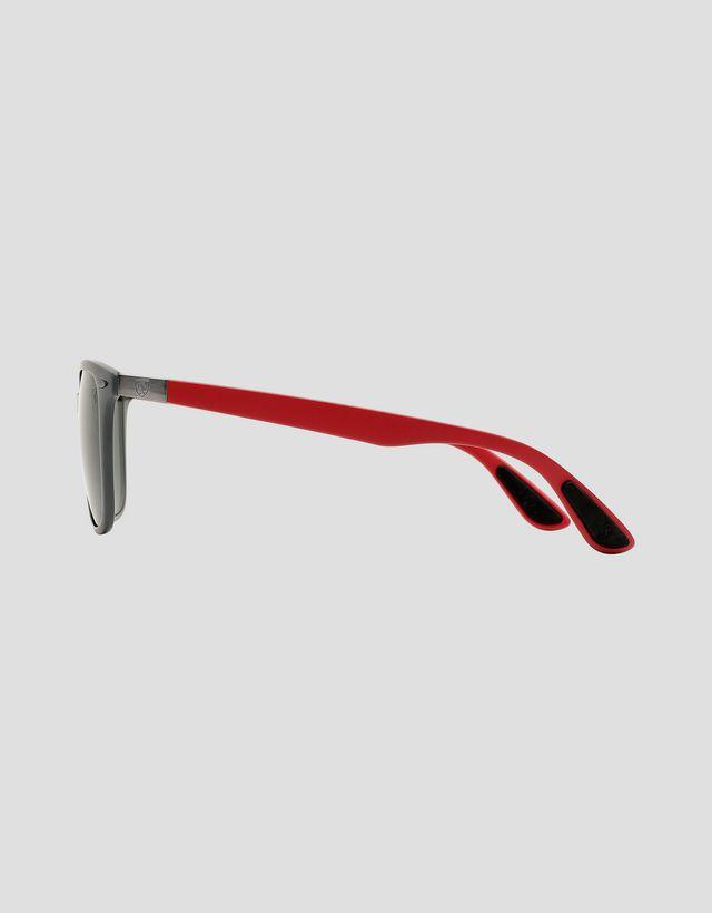 Scuderia Ferrari Online Store - Ray-Ban for Scuderia Ferrari RB4297M Limited Edition British GP - Sunglasses