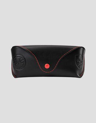 Scuderia Ferrari Online Store - Ray-Ban for Scuderia Ferrari RB3617M United States GP Limited Edition - Sunglasses