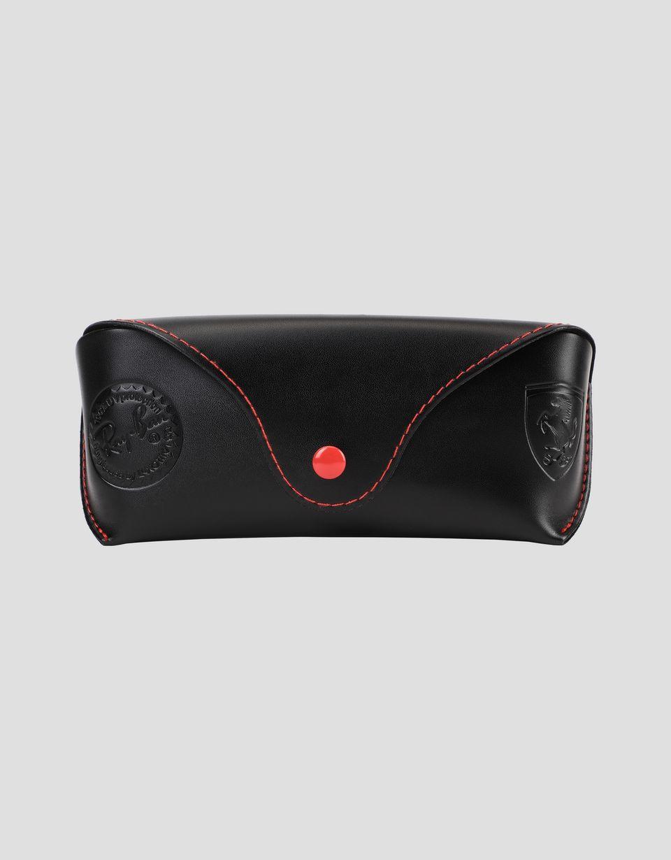 Scuderia Ferrari Online Store - Ray-Ban x Scuderia Ferrari RB3617M Limited Edition United States GP - Sunglasses