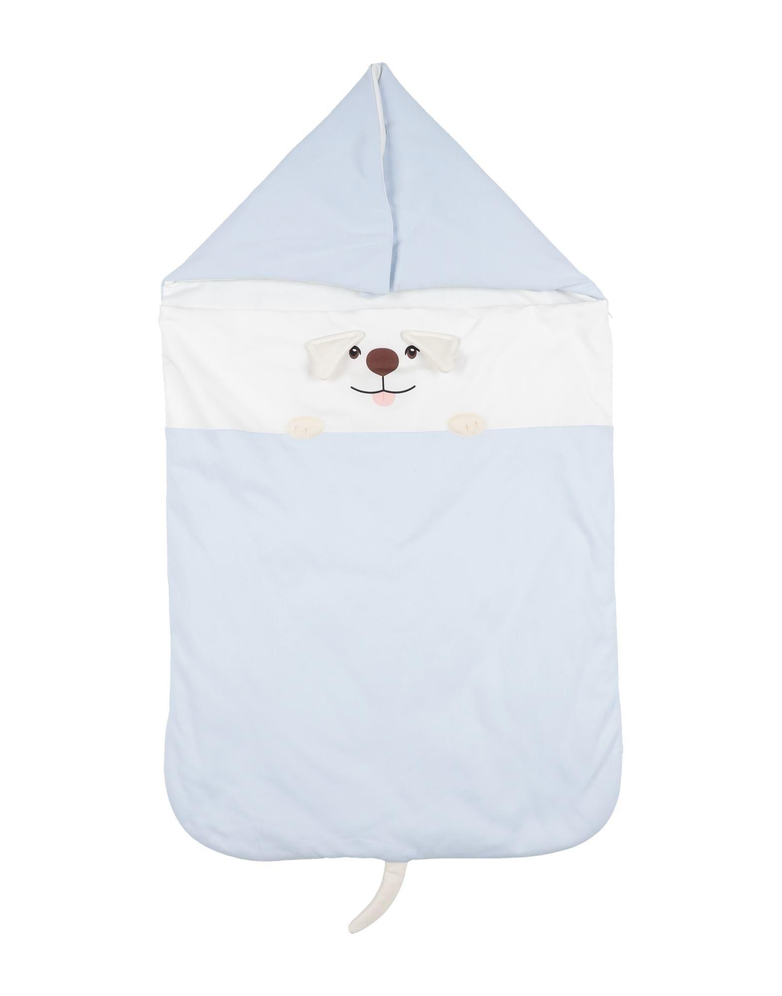Фото - DOLCE & GABBANA Детский конверт одеяло конверт dolce bambino dolce blanket для новорожденных белый av71204