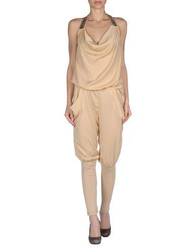 Foto PATRIZIA PEPE Salopette pantaloni lunghi donna