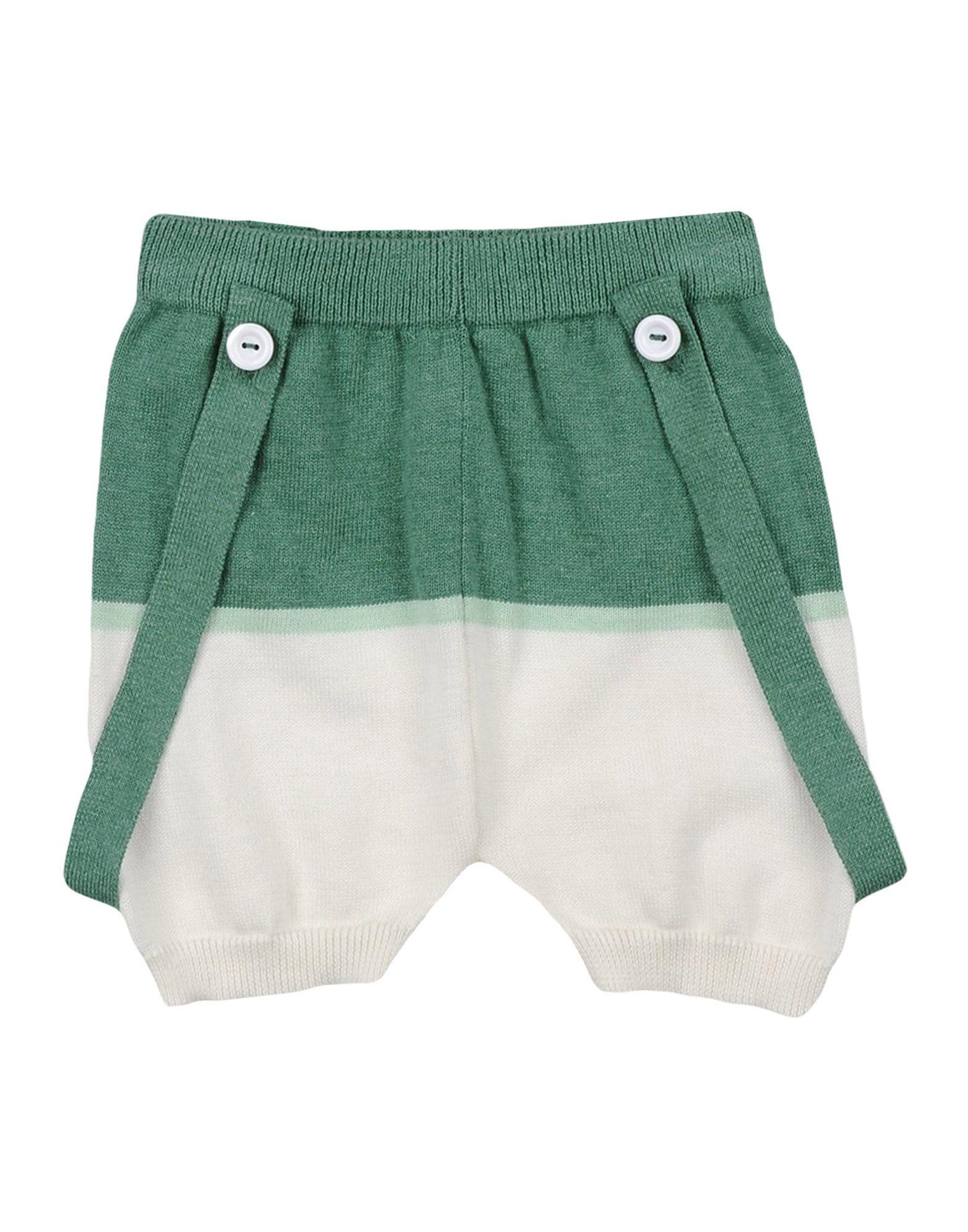 LUPUS IN FABULA Baby overalls