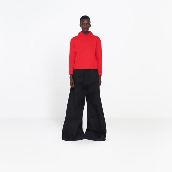 BALENCIAGA Pants D Giant Pants g