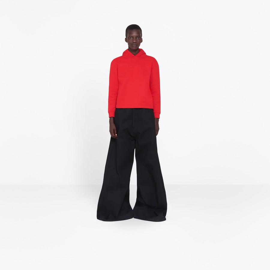 BALENCIAGA Giant Pants Pants D f
