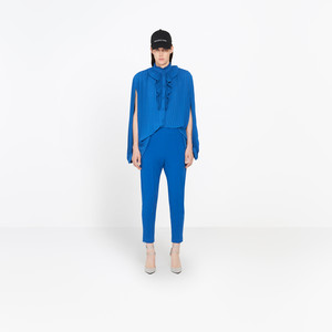BALENCIAGA Trousers Woman Tracksuit Pants f