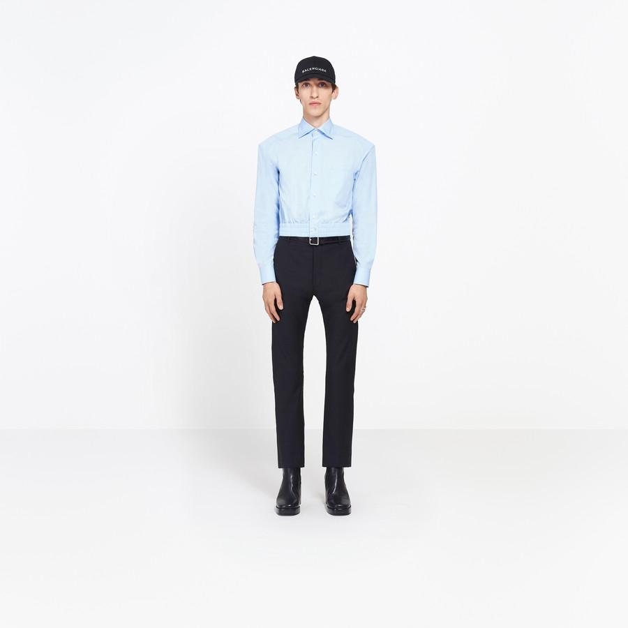 BALENCIAGA Tailored Pants Pants U g