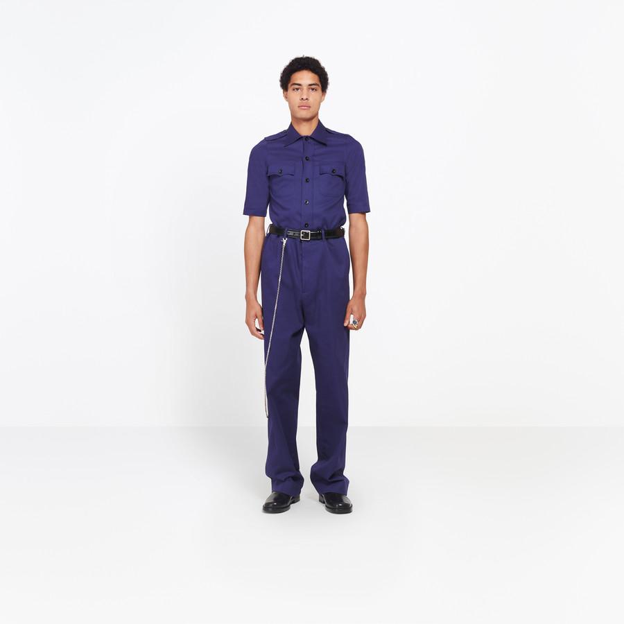 BALENCIAGA Chino Pants Trousers U g
