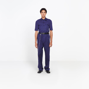 BALENCIAGA Pants Man Chino Pants f