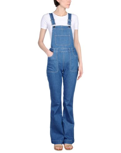 combi-pantalon femme
