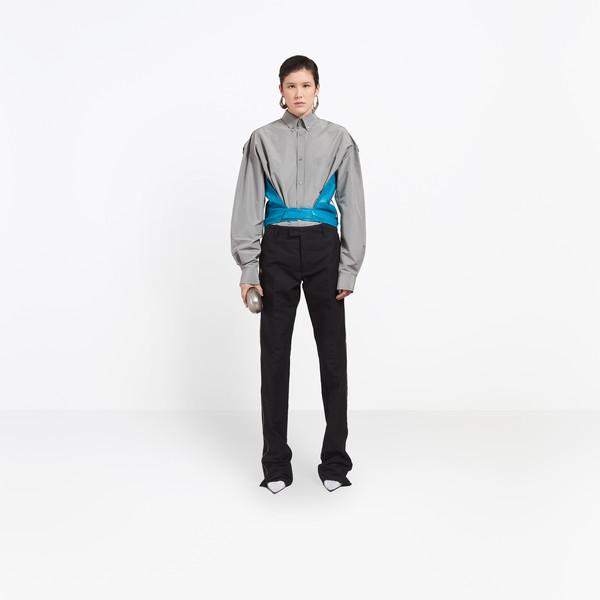 BALENCIAGA Pants D Technic Pants g