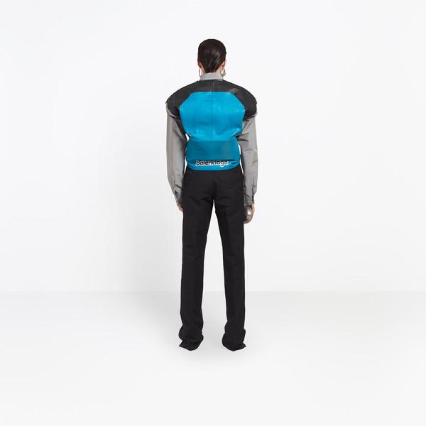 BALENCIAGA Pants D Technic Pants h