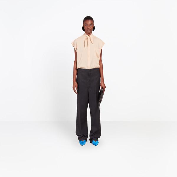 BALENCIAGA Pants D Mariner Pants g